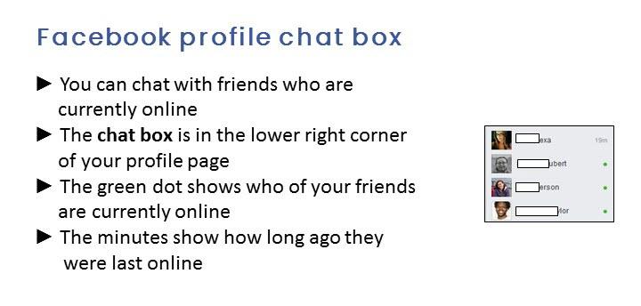 fb chat
