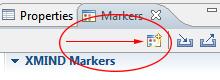 XMind marker manager